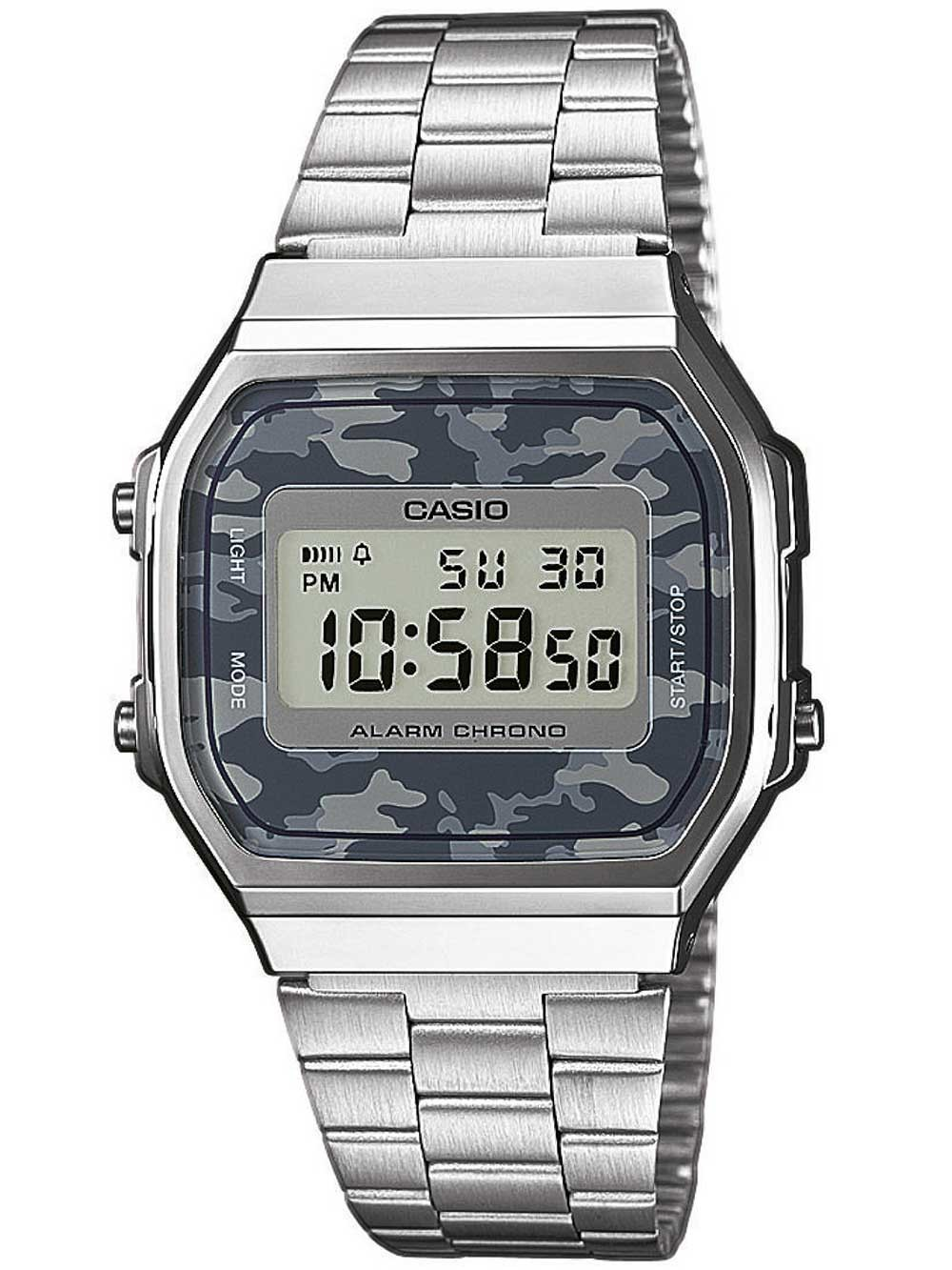 CASIO A168WEC-1EF Collection  3204624194