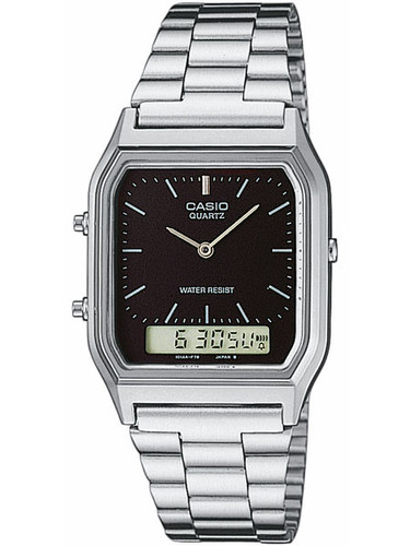 CASIO AQ-230A-1DMQYES Collection