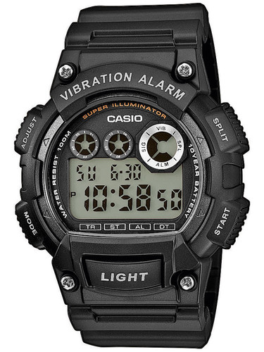 CASIO W-735H-1AVEF Collection