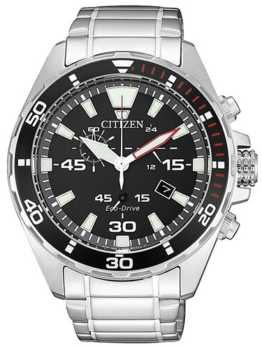 Citizen AT2430-80E Eco-Drive Chronograph