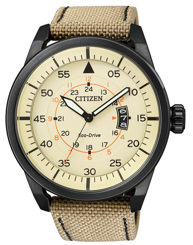 Citizen AW1365-19P Eco-Drive