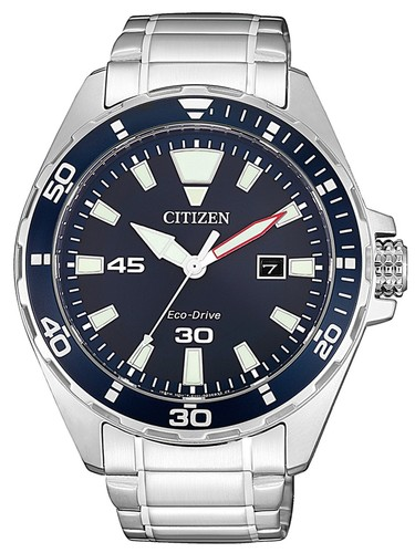 Citizen BM7450-81L Eco-Drive Sports