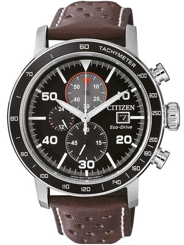 Citizen CA0641-24E Eco-Drive Chronograph