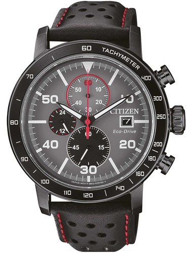 Citizen CA0645-15H Eco-Drive Chronograph