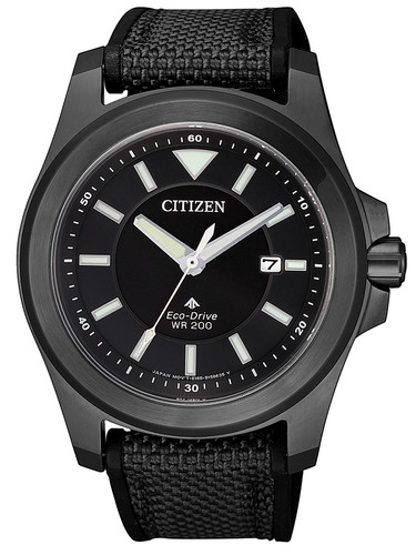 Citizen Eco-Drive BN0217-02E Promaster Tough