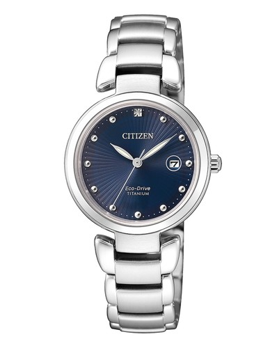 Citizen EW2500-88L Titan