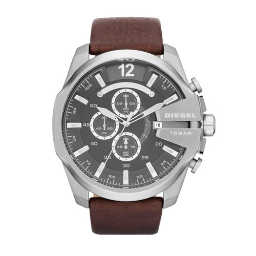 Diesel DZ4290 Mega Chief Chrono