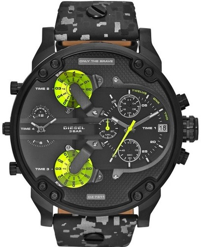Diesel DZ7311 Mr. Daddy 2.0 Chronograph