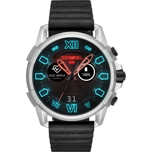 Diesel Smartwatches DZT2008 Diesel On Full Guard