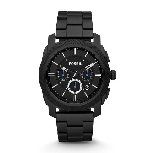 Fossil FS4552 Machine Chronograph