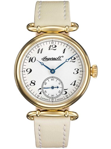Ingersoll IN1320GSL Salinas II Automatic