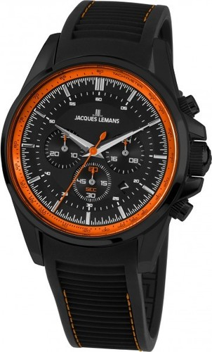 Jacques Lemans 1-1799U Liverpool Chronograph