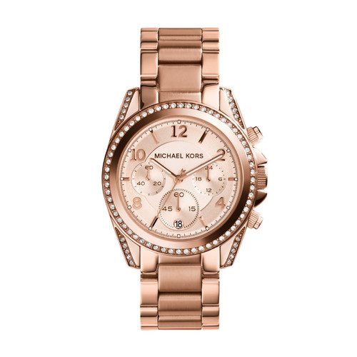 Michael Kors MK5263 Blair Chronograph