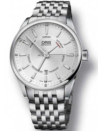 Oris 0175576914051-0782180 Artix Pointer