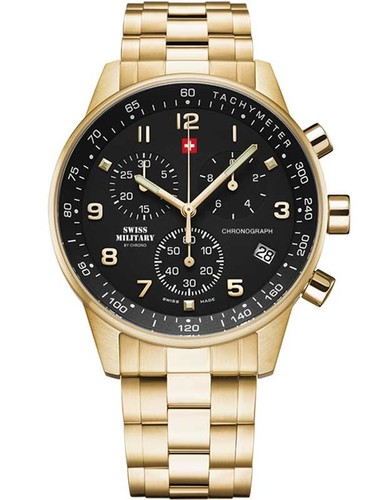 Swiss Military SM34012.12 Chronograph