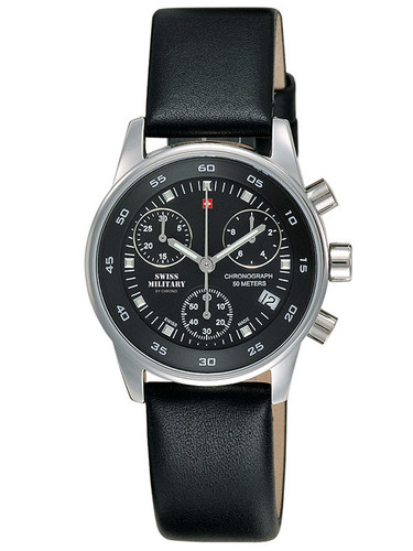Swiss Military SM34013.03 Chrono