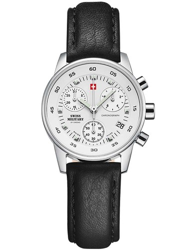 Swiss Military SM34013.04 Chronograph