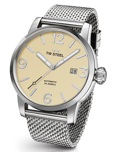 TW-Steel MB6 Maverick Automatic