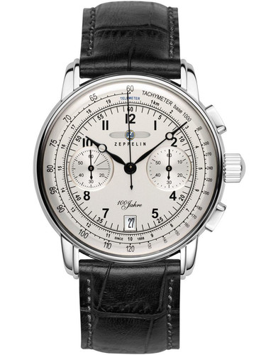 Zeppelin 7674-1 100 Years Chrono