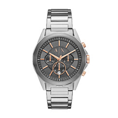Armani Exchange AX2606 DREX Chronograph