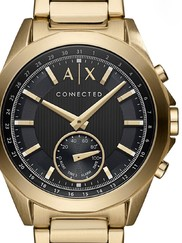 Armani Exchange AXT1008 Hybrid Smartwatch