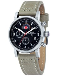 AVI-8 AV-4041-02 Hawker Hurricane Chrono