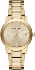 Burberry BU9033 Check Dial