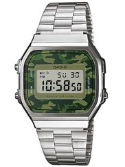 CASIO A168WEC-3EF Collection