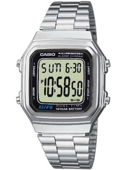 CASIO A178WEA-1AES Collection