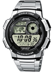 CASIO AE-1000WD-1AVEF Collection