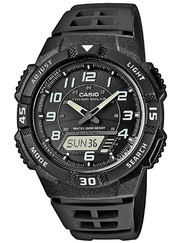 CASIO AQ-S800W-1BVEF Collection Solar