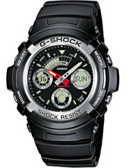 CASIO AW-590-1AER G-SHOCK