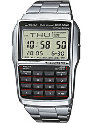 CASIO DBC-32D-1AES Collection