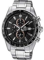 CASIO EF-547D-1A1VEF EDIFICE Chrono