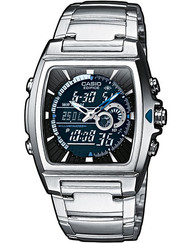 CASIO EFA-120D-1AVEF EDIFICE Chrono