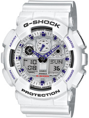 CASIO GA-100A-7AER G-SHOCK