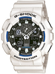 CASIO GA-100B-7AER G-SHOCK