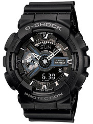 CASIO GA-110-1BER G-SHOCK