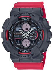 Casio GA-140-4AER G-Shock