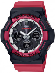 Casio GAW-100RB-1AER G-Shock
