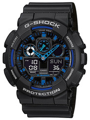 CASIO GA-100-1A2ER G-SHOCK