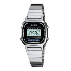 Casio LA670WA-1DF Collection
