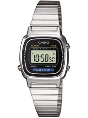 CASIO LA670WEA-1EF Collection