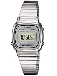 CASIO LA670WEA-7EF Collection