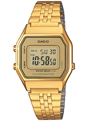 CASIO LA680WEGA-9ER Collection