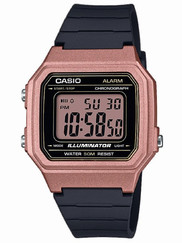 Casio W-217HM-5AVEF Classic Collection