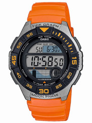 Casio WS-1100H-4AVEF Collection
