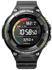 Casio WSD-F21HR-BKAGE Pro Trek Smartwatch