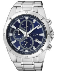 Citizen AN3530-52L Basic Chrono Quarz