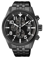 Citizen AN3625-58E Quarz Chronograph